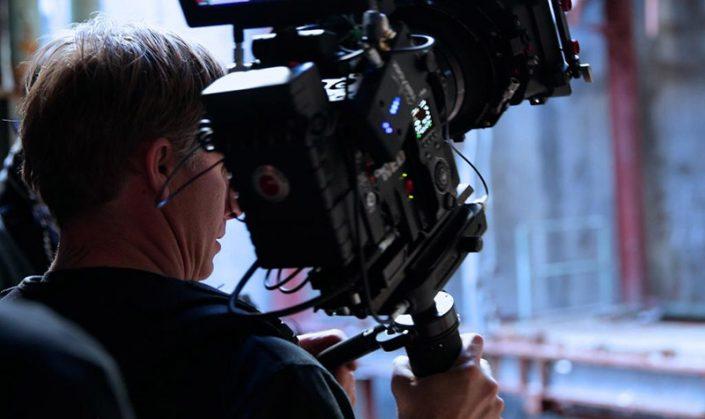 Hammock by Stuart Penny, Video Editor, Santa Fe, NM